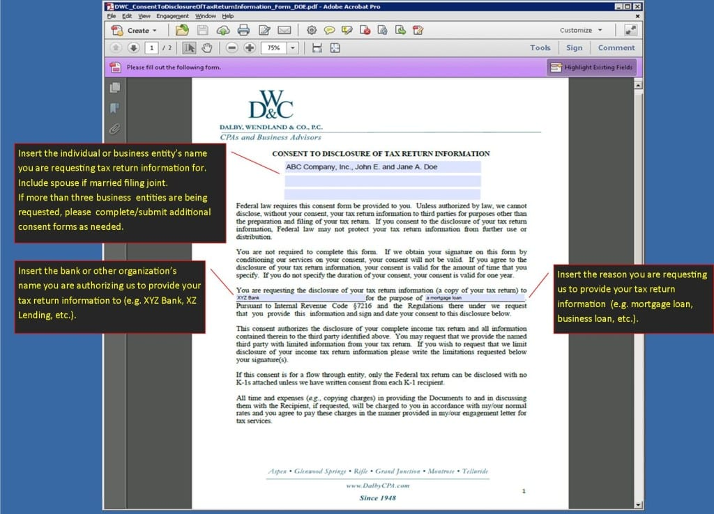 DWC_ConsentToDisclosure_Example_P1