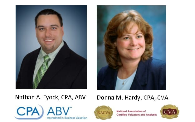 DWC CPAs Earn Exclusive Credentials as Business Valuation Experts ...