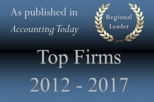 Accounting Today Top Regional Firms
