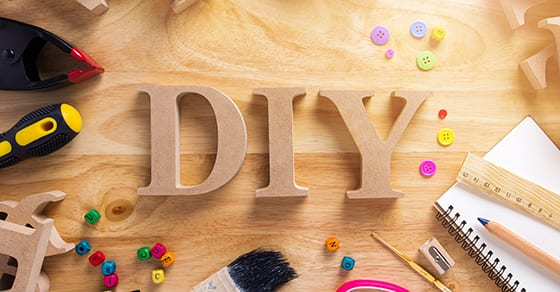D-I-Y Letter Blocks | pitfalls of do-it-yourself (DIY) estate planning | Dalby, Wendland & Co., P.C. | CPAs | Business Advisors | Grand Junction CO | Glenwood Springs CO | Montrose CO