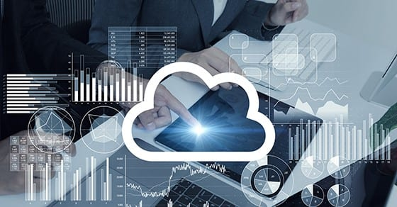 cloud computing image | expense or capitalize cloud based software | Dalby, Wendland & Co., P.C. | CPAs | Business Advisors | Grand Junction CO | Glenwood Springs CO | Montrose CO