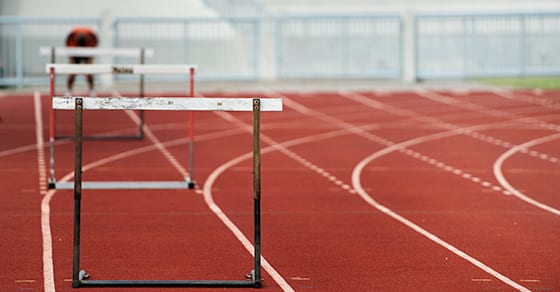 track with hurdles to cross over |is investment interest expense still deductible | Dalby, Wendland & Co., P.C. | CPAs | Business Advisors | Grand Junction CO | Glenwood Springs CO | Montrose CO