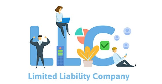 Limited Liability Company | self-employment tax and LLCs | Dalby, Wendland & Co., P.C. | CPAs | Business Advisors | Grand Junction CO | Glenwood Springs CO | Montrose CO